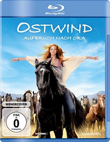 Ostwind 3 - Aufbruch nach Ora [Blu-ray]