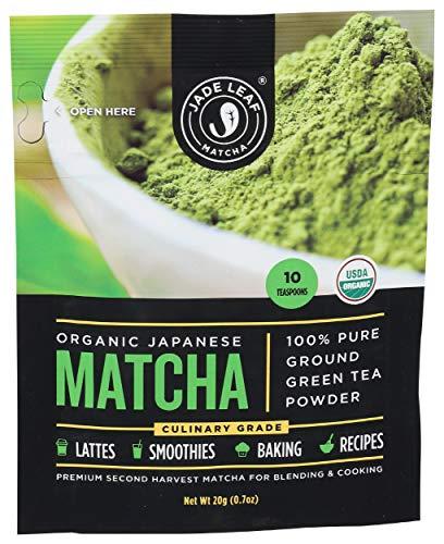 Jade Leaf Matcha, Matcha Japanese O…