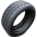 Fullway HS288 All-Season Performance Radial Tire-285/50R20 285/50/20 285/50-20 116H Load Range XL 4-Ply BSW Black Side Wall