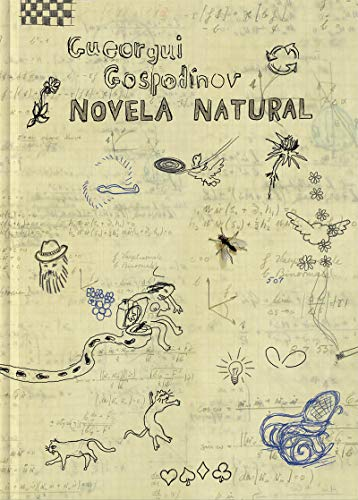 Novela natural: 21 (La principal)
