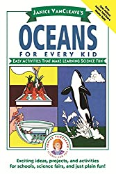 Ocean experiments for kids