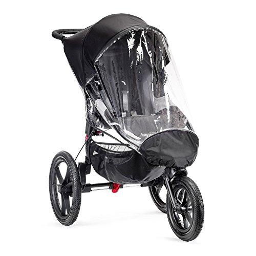 Baby Jogger BJ0149195100 City Summit X3 Parapioggia per Passeggino, Multicolore