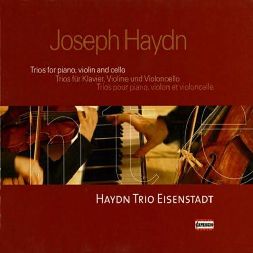 Keyboard Trio No 28 in E Major Hob XV 28 II Allegretto product image
