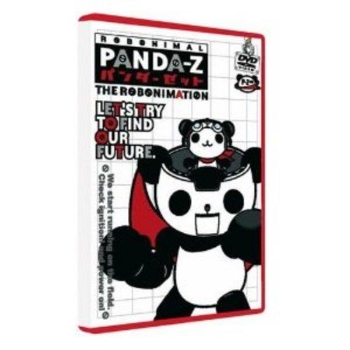 Panda z, vol. 2