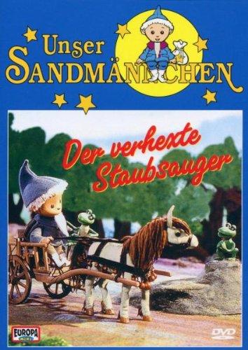Unser Sandmännchen - Der verhexte Staubsauger