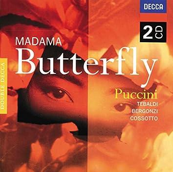 Puccini: Madama Butterfly (2 CDs)