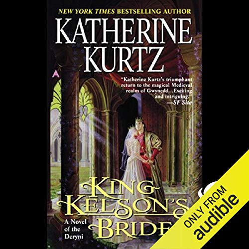 Page de couverture de King Kelson's Bride