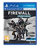 Firewall Zero Hour - PlayStation 4 [Importación italiana]
