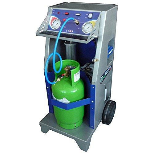 Klimaservicegerät Kältemittelabsauggerät auto für Kältemittel R134A R1234YF