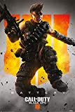 Vistoenpantalla Póster Battery. Call of Duty: Black Ops 4