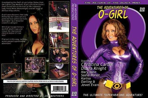 O-girl christina carter Christina carter