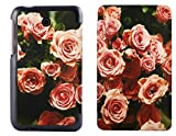 ZhouYun Asus Fonepad 7 FE375 Custodie Cover Case , Ultra Sottile Lightweight Smart-shell Stand Cover Case Custodie per Asus Fonepad 7 FE375 / Asus Fonepad 7 FE7530CXG 7-Inch Tablet MG