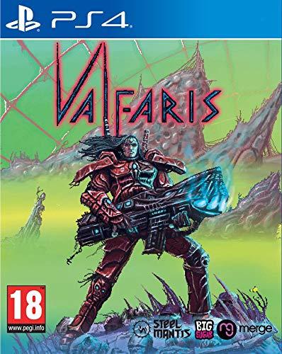 Valfaris pour PS4 [Importación francesa]