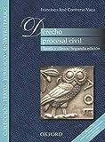 Derecho procesal civil. Teoría y clínica