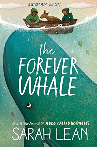 Lean, S: Forever Whale