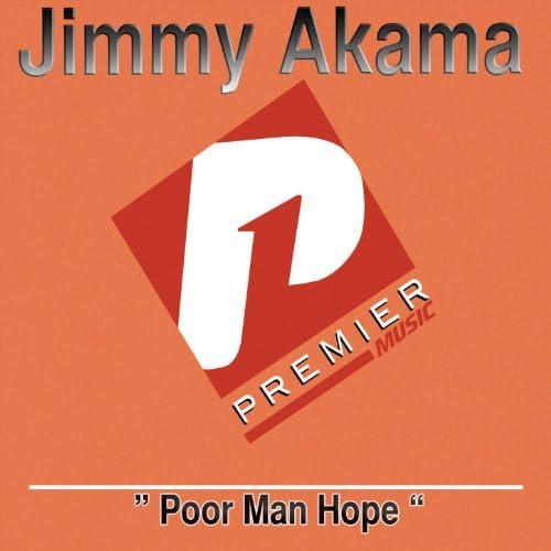 Jimmy Akama