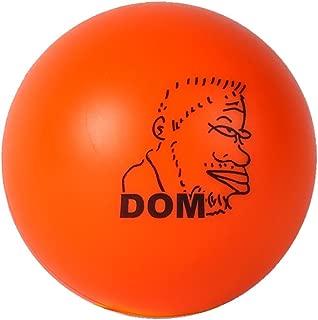 Bike Polo Ball, Pack of 2, Orange