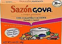 Goya SazonジャンボPak ( 36-pack )