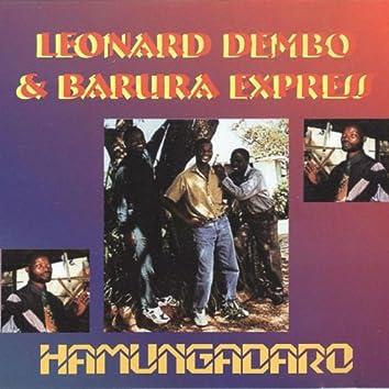 Hamungadaro
