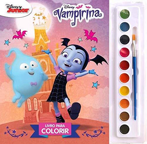 Vampirina - Aquarela