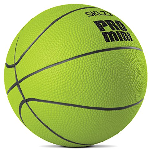 Best Deals! SKLZ Pro Mini Hoop 5-inch Foam Basketball, Green