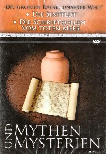 Mythen und Mysterien / Die grossen Rätsel unserer Welt (6 DVD) 2007