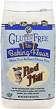 Bob's Red Mill Gluten Free 1 to 1 Baking Flour 22 oz (623 grams) Pkg