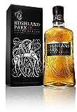 Highland Park 12 Year Old Orkney Malt Whisky Bottle