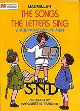 Songs the Letters Sing Prep. Primer