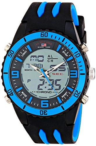 U.S. Polo US9478 - Reloj para Hombres
