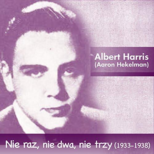 Albert Harris (Aaron Hekelman)