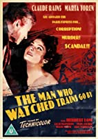 Man Who Watched Trains Go By [DVD] [Import]