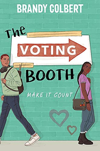 Compare Textbook Prices for The Voting Booth  ISBN 9781368053297 by Colbert, Brandy