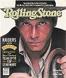 Rolling Stone Magazine # 346 June 25 1981 Harrison Ford (Single Back Issue)