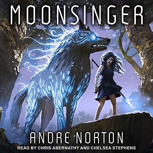 Moonsinger cover art