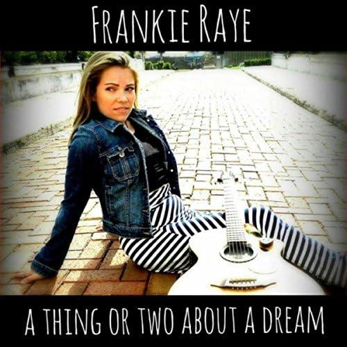 Frankie Raye