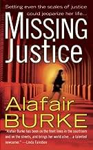 missing justice alafair burke