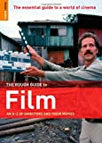 The Rough Guide to Film (Rough Guide Reference) - Richard Armstong (2)
