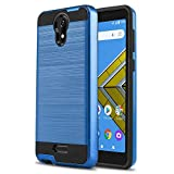 Phone Case for [Cricket Icon (Cricket Wireless) / AT&T