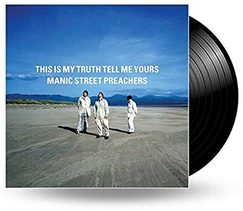 This Is My Truth Tell Me Yours [Vinyl LP]