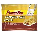 PowerBar Ride Shot 12 x 60g Beutel 12er Pack cola -