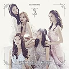 Officially distributed Brand New & Factory Sealed CD. All items and features included from original manufacturers are delivered Contents : CD + other item packages