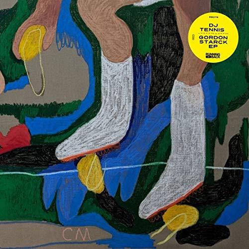 Gordon Starck Ep [Vinyl Maxi-Single]
