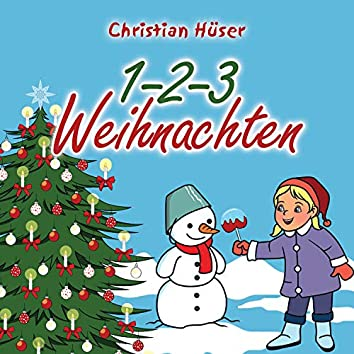 1-2-3 Weihnachten