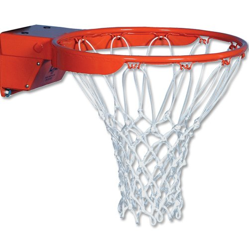 Gared 1000 Scholastic Basketball Goal - Basketball