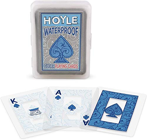 Bicycle Hoyle Waterproof Playing Cards