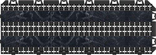 山崎産業 樹脂システムマット ブラシライン150 DGR