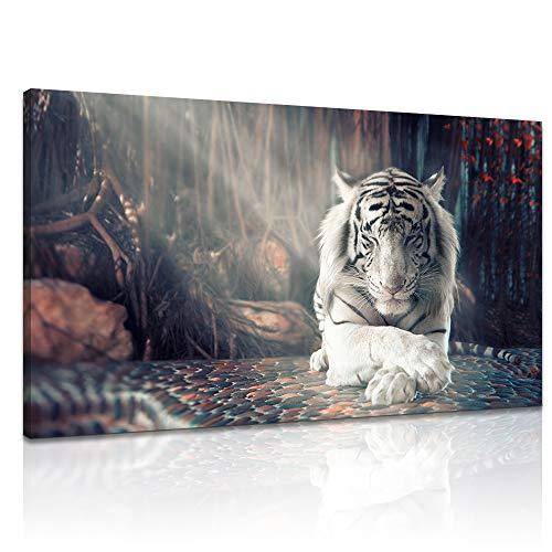 cuadro tigre de la marca HaYork