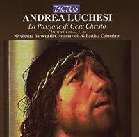 Passione Di Gesu by A. Luchesi (2007-06-12)