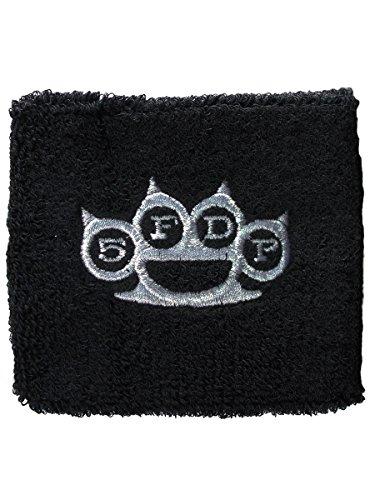 Five Finger Death Punch Bracelet en éponge Knuckles Sous Licence Officielle